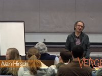 Alan Hirsch - DNA of Gospel Movements Q&A [Verge 2010 Breakout Session]